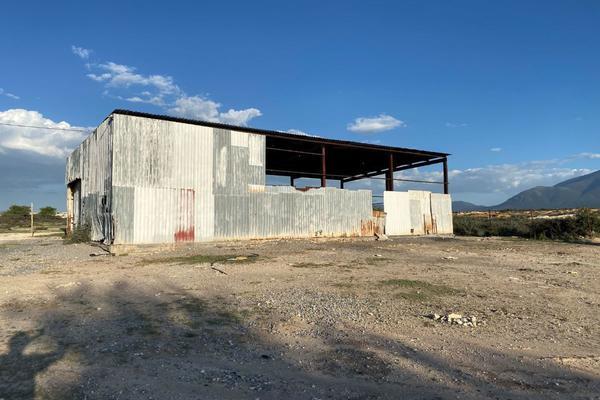 Foto de terreno habitacional en venta en san juan de la vaquería , san juan de la vaquería, saltillo, coahuila de zaragoza, 17094703 No. 06