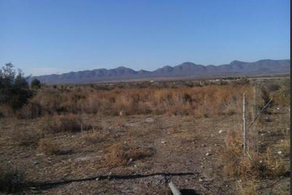 Foto de terreno industrial en venta en san juan de la vaqueria , san juan de la vaquería, saltillo, coahuila de zaragoza, 3455510 No. 01
