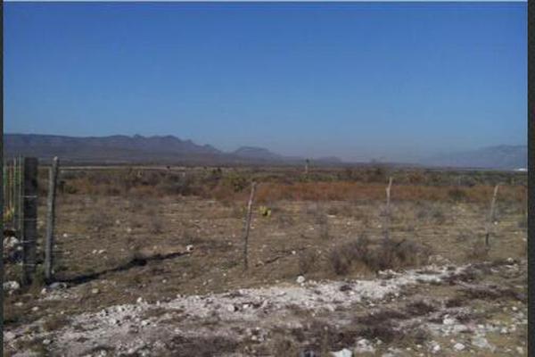 Foto de terreno industrial en venta en san juan de la vaqueria , san juan de la vaquería, saltillo, coahuila de zaragoza, 3455510 No. 02