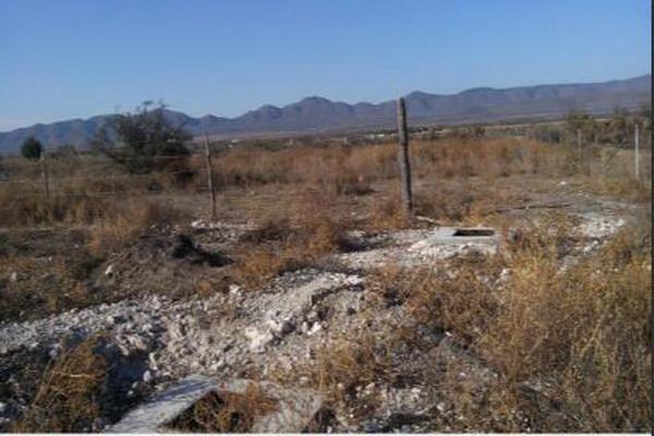 Foto de terreno industrial en venta en san juan de la vaqueria , san juan de la vaquería, saltillo, coahuila de zaragoza, 3455510 No. 03