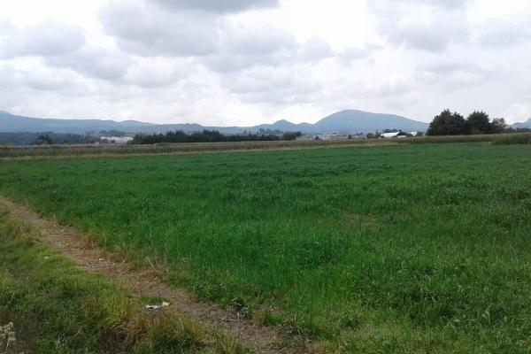Foto de terreno habitacional en venta en  , san juan de las huertas, zinacantepec, méxico, 5677569 No. 03