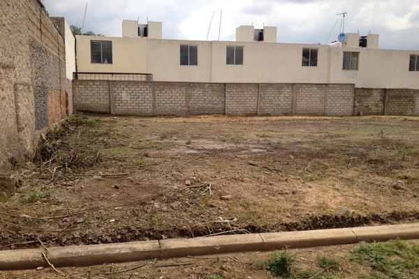 Foto de terreno habitacional en venta en san juan de los lagos 2120, hogares de nuevo méxico, zapopan, jalisco, 5645050 No. 02