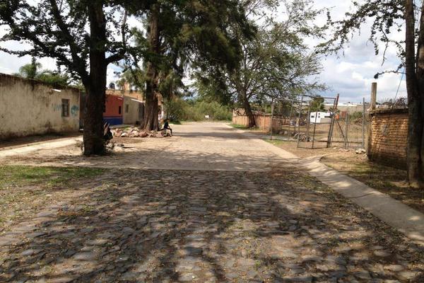 Foto de terreno habitacional en venta en san juan de los lagos 2120, hogares de nuevo méxico, zapopan, jalisco, 5645050 No. 05