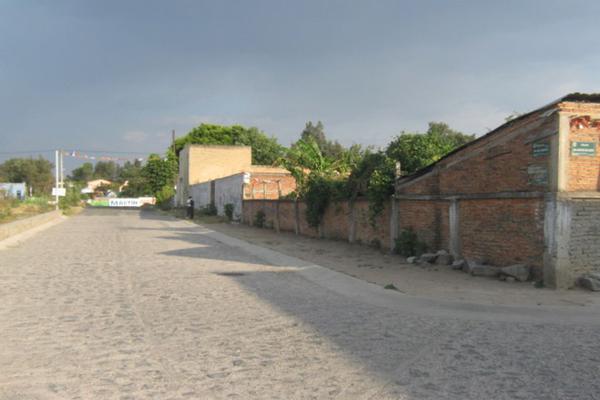 Foto de terreno habitacional en venta en san juan de los lagos, esquina 10 de mayo , hogares de nuevo méxico, zapopan, jalisco, 0 No. 03