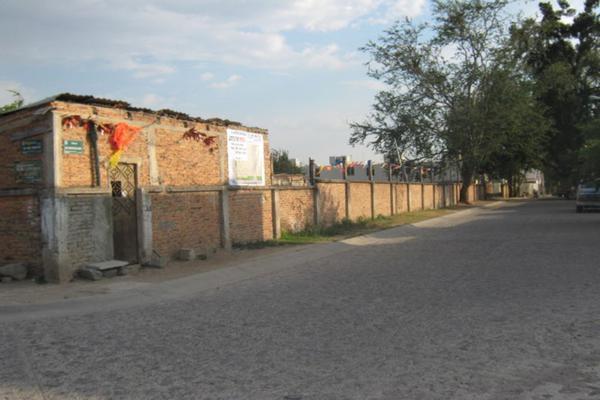 Foto de terreno habitacional en venta en san juan de los lagos, esquina 10 de mayo , hogares de nuevo méxico, zapopan, jalisco, 0 No. 04