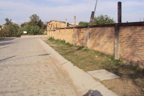 Foto de terreno habitacional en venta en san juan de los lagos, esquina 10 de mayo , hogares de nuevo méxico, zapopan, jalisco, 0 No. 05