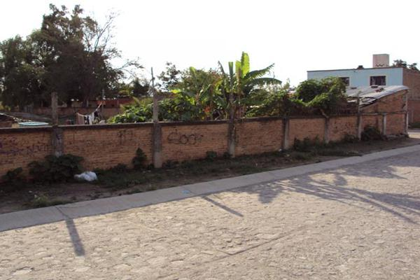 Foto de terreno habitacional en venta en san juan de los lagos, esquina 10 de mayo , hogares de nuevo méxico, zapopan, jalisco, 0 No. 06