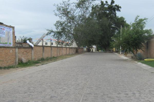 Foto de terreno habitacional en venta en san juan de los lagos, esquina 10 de mayo , hogares de nuevo méxico, zapopan, jalisco, 0 No. 07