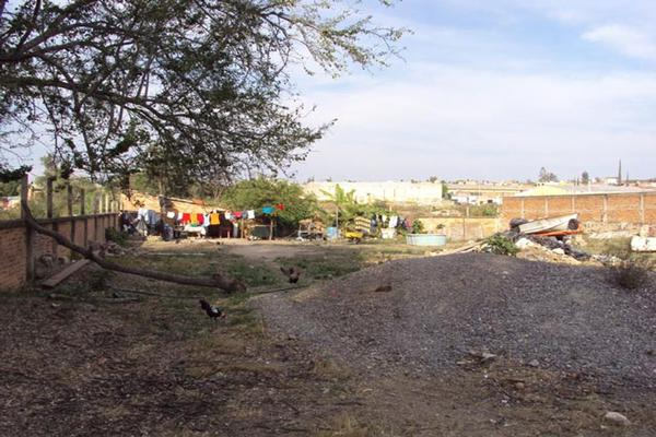 Foto de terreno habitacional en venta en san juan de los lagos, esquina 10 de mayo , hogares de nuevo méxico, zapopan, jalisco, 0 No. 08