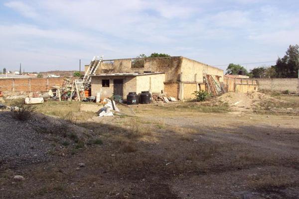 Foto de terreno habitacional en venta en san juan de los lagos, esquina 10 de mayo , hogares de nuevo méxico, zapopan, jalisco, 0 No. 09