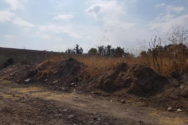 Foto de terreno habitacional en venta en  , fraccionamiento industrial salamanca siglo xxi, salamanca, guanajuato, 7933522 No. 01