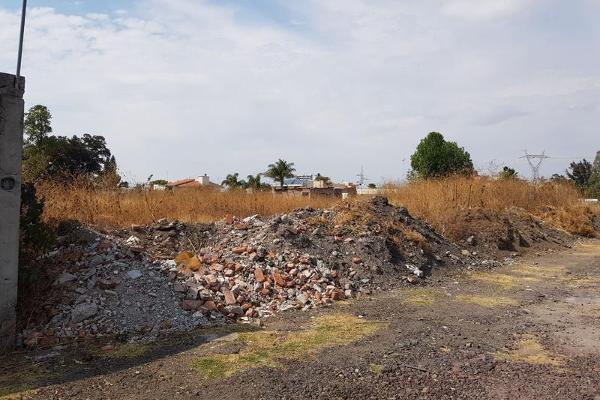 Foto de terreno habitacional en venta en  , fraccionamiento industrial salamanca siglo xxi, salamanca, guanajuato, 7933522 No. 02