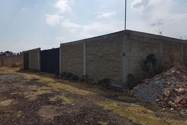 Foto de terreno habitacional en venta en  , fraccionamiento industrial salamanca siglo xxi, salamanca, guanajuato, 7933522 No. 03