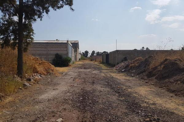 Foto de terreno habitacional en venta en  , fraccionamiento industrial salamanca siglo xxi, salamanca, guanajuato, 7933522 No. 06