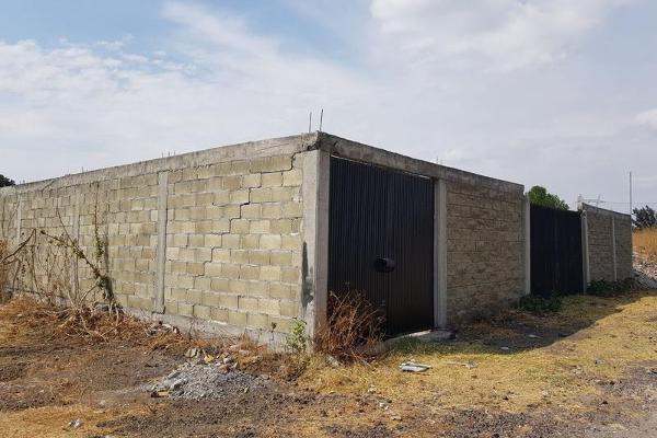 Foto de terreno habitacional en venta en  , fraccionamiento industrial salamanca siglo xxi, salamanca, guanajuato, 7933522 No. 07