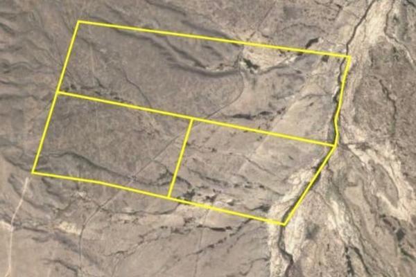 Foto de terreno habitacional en venta en  , san juan de sauceda, ramos arizpe, coahuila de zaragoza, 17786240 No. 05