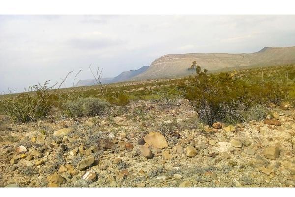 Foto de terreno habitacional en venta en  , san juan de sauceda, ramos arizpe, coahuila de zaragoza, 17786240 No. 06