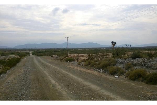Foto de terreno habitacional en venta en  , san juan de sauceda, ramos arizpe, coahuila de zaragoza, 17786240 No. 09