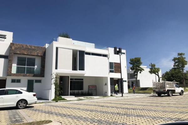 Foto de casa en venta en san juan de ulúa 4, san bernardino tlaxcalancingo, san andrés cholula, puebla, 9915842 No. 01