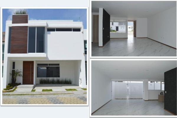 Foto de casa en venta en san juan de ulúa 4, san bernardino tlaxcalancingo, san andrés cholula, puebla, 9915842 No. 02