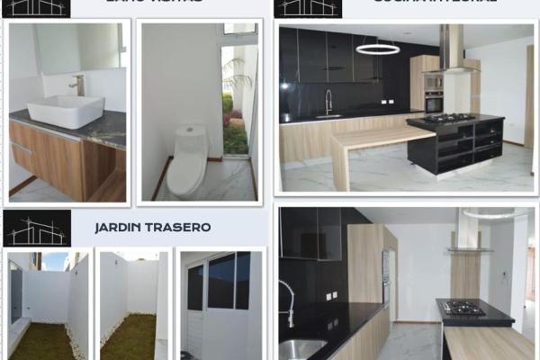 Foto de casa en venta en san juan de ulúa 4, san bernardino tlaxcalancingo, san andrés cholula, puebla, 9915842 No. 03