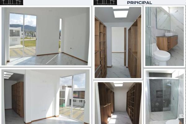Foto de casa en venta en san juan de ulúa 4, san bernardino tlaxcalancingo, san andrés cholula, puebla, 9915842 No. 05
