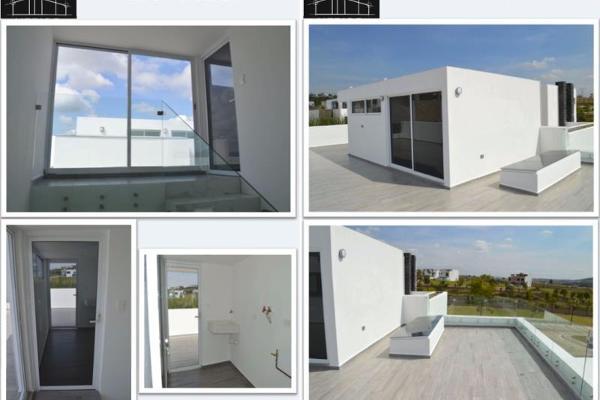 Foto de casa en venta en san juan de ulúa 4, san bernardino tlaxcalancingo, san andrés cholula, puebla, 9915842 No. 08