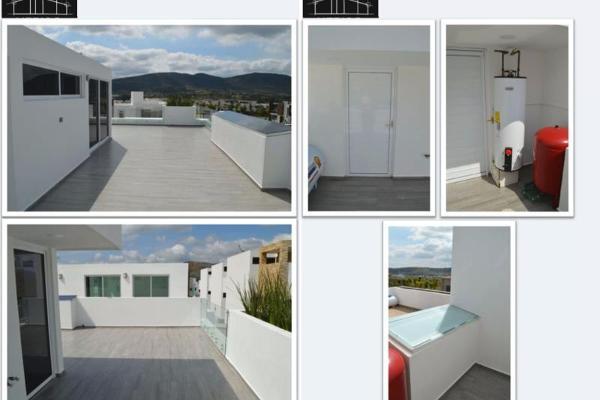 Foto de casa en venta en san juan de ulúa 4, san bernardino tlaxcalancingo, san andrés cholula, puebla, 9915842 No. 09