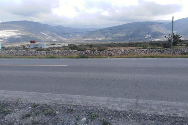 Foto de terreno comercial en venta en san juan del rio , vizarrón de montes, cadereyta de montes, querétaro, 20544860 No. 01