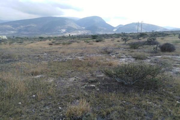 Foto de terreno comercial en venta en san juan del rio , vizarrón de montes, cadereyta de montes, querétaro, 20544860 No. 02