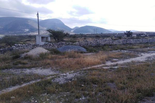 Foto de terreno comercial en venta en san juan del rio , vizarrón de montes, cadereyta de montes, querétaro, 20544860 No. 05
