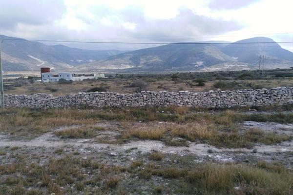 Foto de terreno comercial en venta en san juan del rio , vizarrón de montes, cadereyta de montes, querétaro, 20544860 No. 07