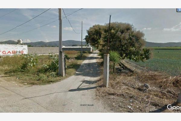 Foto de terreno comercial en venta en  , san juan epatlán, epatlán, puebla, 5761399 No. 01