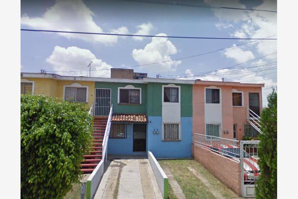 Foto de casa en venta en san juan evangelista 4207, lomas de san miguel, san pedro tlaquepaque, jalisco, 9961897 No. 01