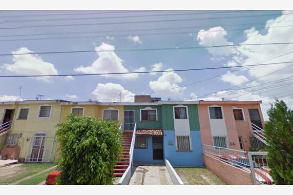 Foto de casa en venta en san juan evangelista 4207, lomas de san miguel, san pedro tlaquepaque, jalisco, 9961897 No. 02