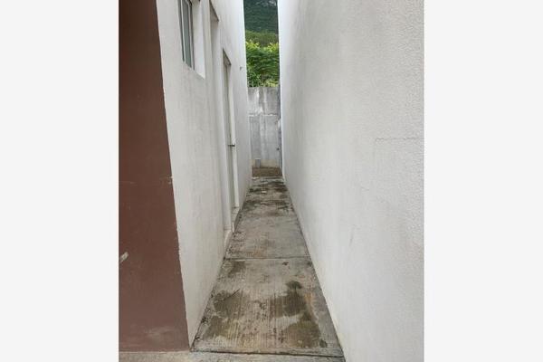 Foto de casa en venta en san juan ii 204, bosques del rey, guadalupe, nuevo león, 0 No. 02