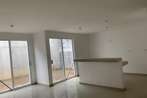 Foto de casa en venta en san juan ii 204, bosques del rey, guadalupe, nuevo león, 0 No. 07