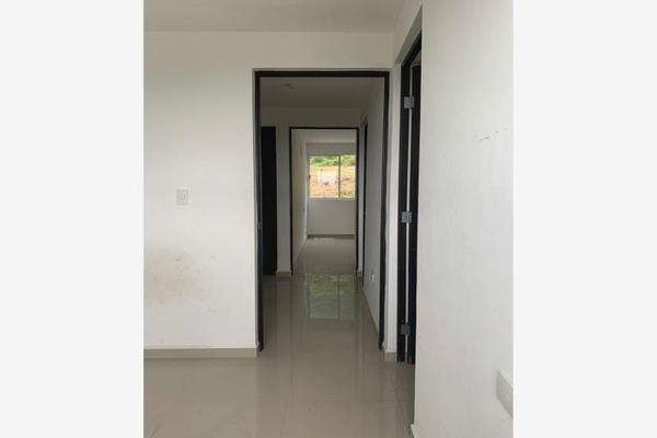 Foto de casa en venta en san juan ii 204, bosques del rey, guadalupe, nuevo león, 0 No. 13