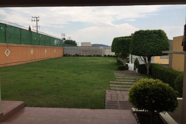 Foto de casa en condominio en venta en san juan ixhuatepec 0, atrás del tequiquil, tlalnepantla de baz, méxico, 16856998 No. 05