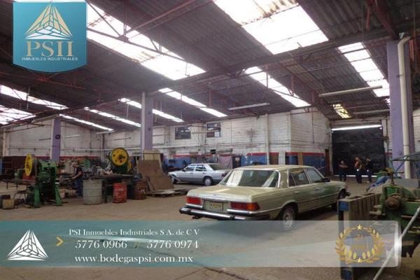 Foto de nave industrial en venta en san juan ixhuatepec 12, ecatepec 2000, ecatepec de morelos, méxico, 8517178 No. 02