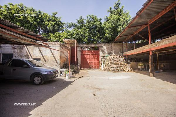 Foto de terreno habitacional en venta en san juan , las juntas, san pedro tlaquepaque, jalisco, 19375016 No. 09