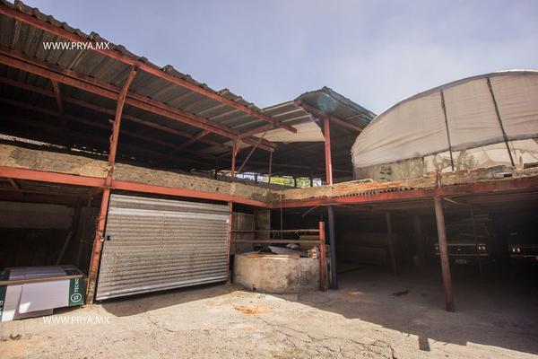 Foto de terreno habitacional en venta en san juan , las juntas, san pedro tlaquepaque, jalisco, 19375016 No. 12