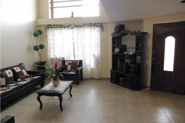 Foto de casa en venta en  , san juan pachuca, pachuca de soto, hidalgo, 9158596 No. 04