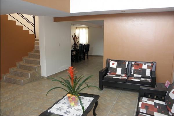 Foto de casa en venta en  , san juan pachuca, pachuca de soto, hidalgo, 9158596 No. 05