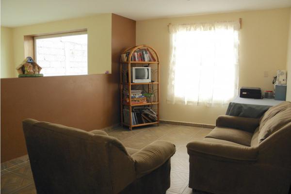 Foto de casa en venta en  , san juan pachuca, pachuca de soto, hidalgo, 9158596 No. 10