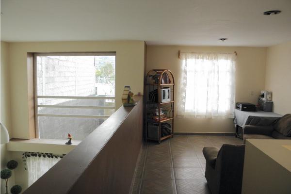 Foto de casa en venta en  , san juan pachuca, pachuca de soto, hidalgo, 9158596 No. 11