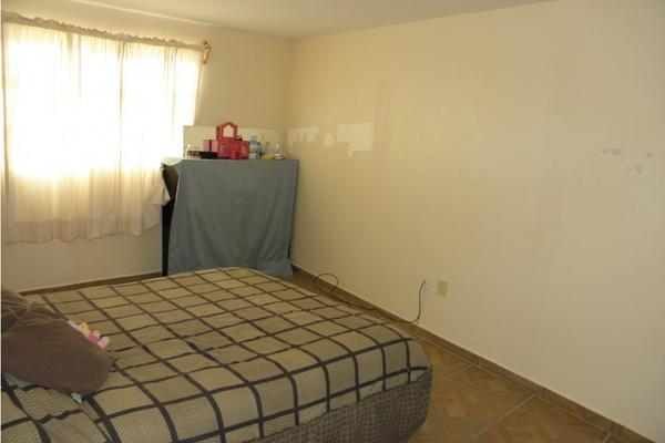 Foto de casa en venta en  , san juan pachuca, pachuca de soto, hidalgo, 9158596 No. 13