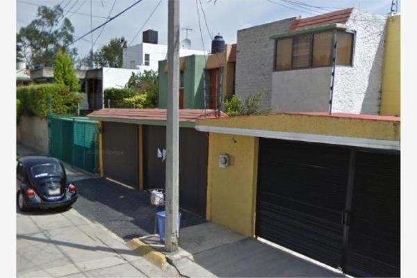Foto de casa en venta en san juan sin número, valle dorado, tlalnepantla de baz, méxico, 8849864 No. 01