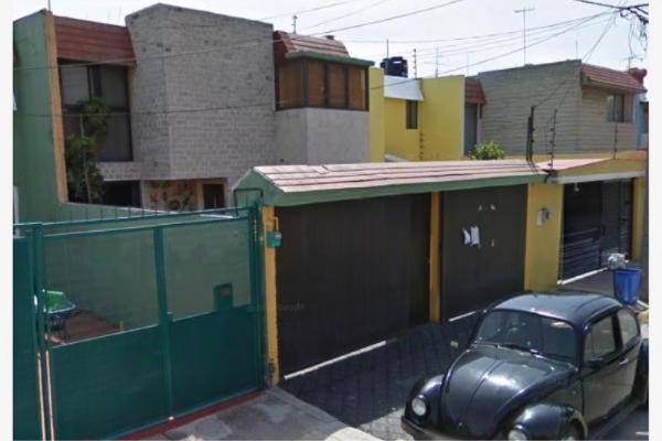 Foto de casa en venta en san juan sin número, valle dorado, tlalnepantla de baz, méxico, 8849864 No. 02