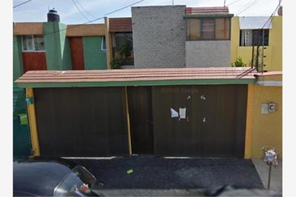 Foto de casa en venta en san juan sin número, valle dorado, tlalnepantla de baz, méxico, 8849864 No. 03